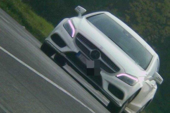 Ilustračný obrázok k článku Cestu I. triedy si pomýlila so závodným okruhom: Vodička prekročila rýchlosť o 93 km/h
