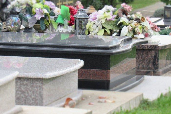 Ilustračný obrázok k článku Pohrebná služba v Prešove eviduje rapídny nárast počtu zosnulých už od októbra