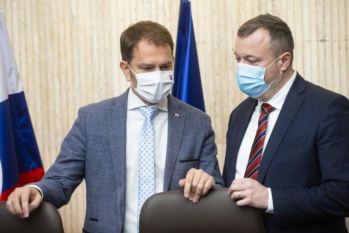 Ilustračný obrázok k článku Matovič a Krajniak skritizovali prezidentku: Trúbi na poplach a nadbieha názorom ľudí