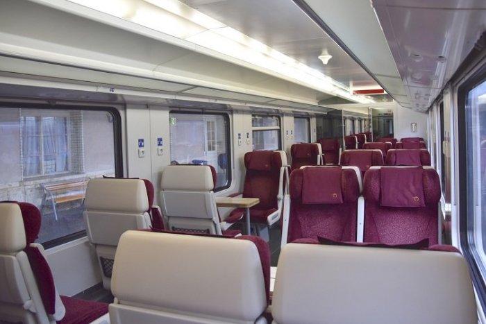 Ilustračný obrázok k článku MENÍ sa cestovný poriadok vlakov, Košice a Viedeň opäť spojí IC vlak