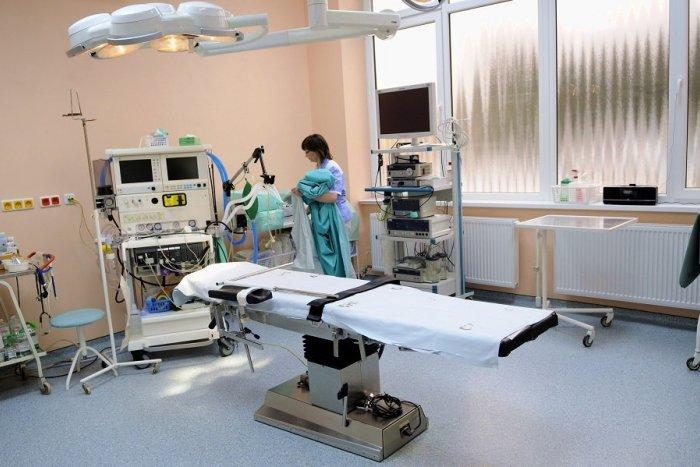 Ilustračný obrázok k článku Dobré správy: Krompašská nemocnica od pondelka rozšíri prevádzku chirurgie