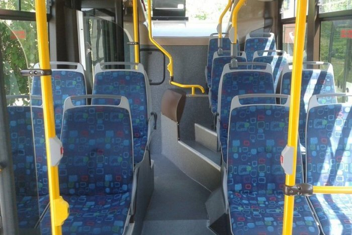 Ilustračný obrázok k článku Nový nízkoemisný autobus v prievidzskej MHD: Na ktorých linkách bude premávať?