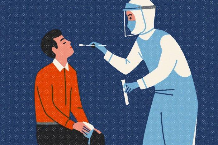 Ilustračný obrázok k článku V Žilinskom kraji spočítali víkendové testovanie: Koľko pozitívnych odhalil SKRÍNING?