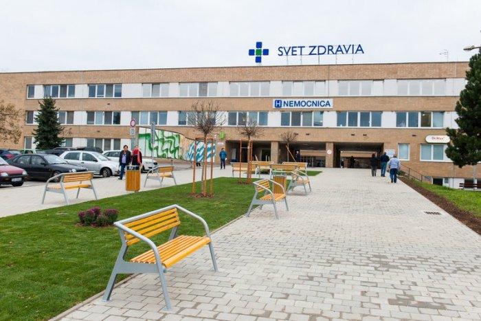 Ilustračný obrázok k článku Veľký úspech spišskonovoveskej nemocnice: TOP 3 v celoslovenskom hodnotení!