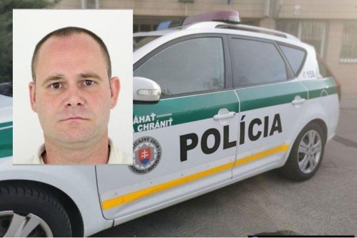 Ilustračný obrázok k článku Polícia hľadá Miloslava z Hlohovca: Je naňho vydaný zatykač