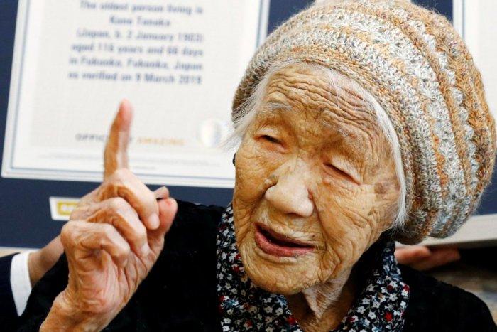 Ilustračný obrázok k článku Najstarší človek na planéte ponesie olympijský oheň: NEUVERÍTE, koľko bude mať rokov!