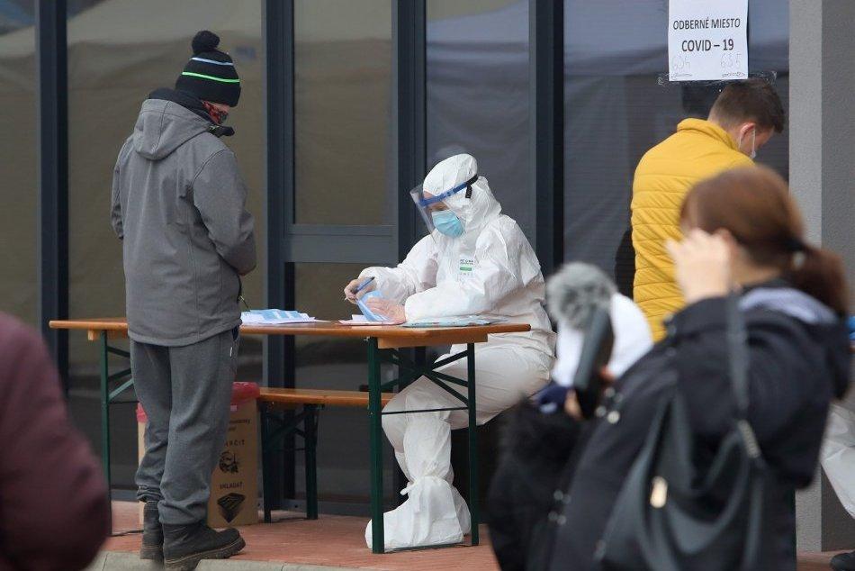 Ilustračný obrázok k článku Nové prípady koronavírusu v Banskobystrickom kraji? Pribudli v týchto 6 okresoch