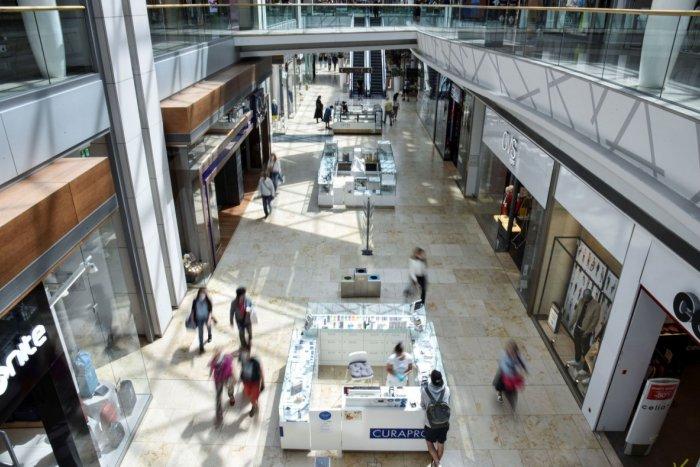 Ilustračný obrázok k článku Ďalšia evakuácia v nákupnom centre. Ide už o tretí prípad v priebehu troch dní!
