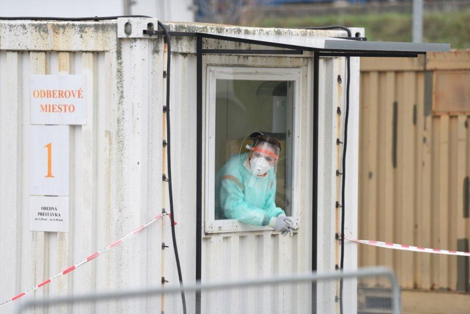 Ilustračný obrázok k článku Najnovšie údaje o koronavíruse: Nové prípady hlásia len DVA okresy v Trnavskom kraji