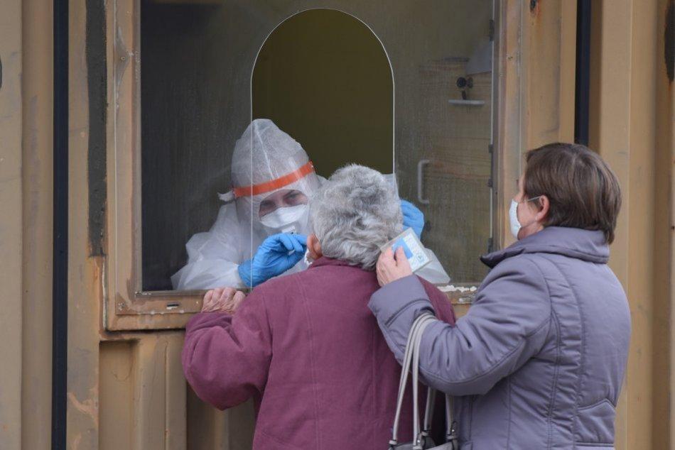 Ilustračný obrázok k článku Testovanie v okrese Poprad: PREHĽAD obcí, ktoré čaká ďalšie kolo
