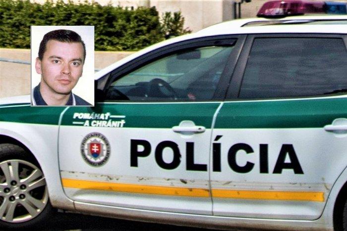 Ilustračný obrázok k článku Policajti pátrajú po Štefanovi z Popradu: Je na neho vydaný európsky zatykač