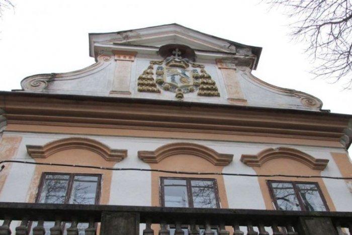 Ilustračný obrázok k článku Mesto chce opraviť kaštieľ Migazziovcov: Opäť sa uchádza o dotáciu