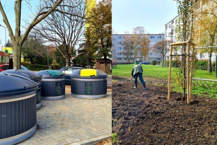 Ilustračný obrázok k článku Topoľčany sú opäť o čosi krajšie: Práce pokračujú aj napriek opatreniam