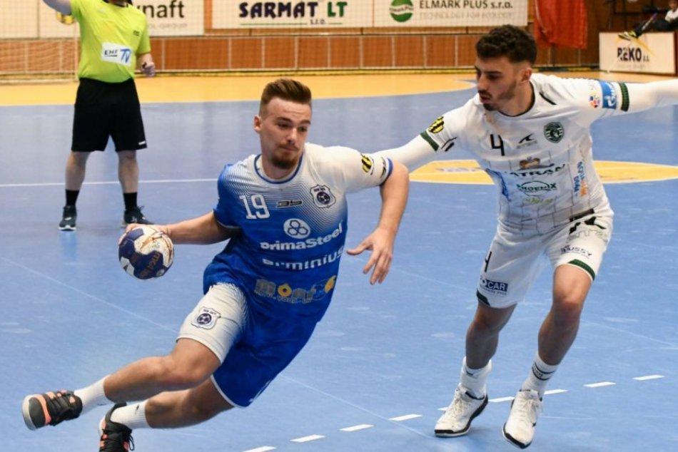 Ilustračný obrázok k článku Hádzanárska sezóna s rekordným počtom tímov: S kým sa stretne Šaľa v 1. kole?