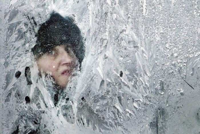 Ilustračný obrázok k článku TOTO boli najhoršie zimy v Nitrianskom kraji: Ľadové dni a teplota pod - 30 °C