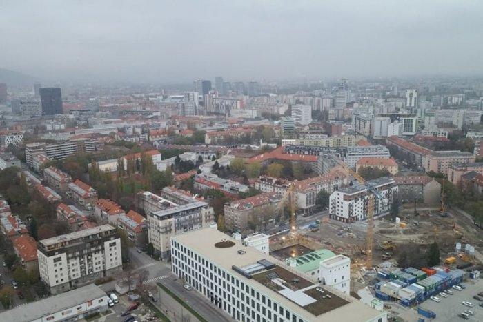 Ilustračný obrázok k článku Ceny bytov v Bratislave naďalej RASTÚ. Stiahne ich v blízkej dobe KORONAKRÍZA nadol?