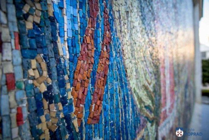 Ilustračný obrázok k článku Mesto zrekonštruovalo známu mozaiku: Poznáte jej presný názov?