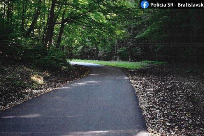 Ilustračný obrázok k článku Nehoda auta a cyklistky na Ceste mládeže: Polícia hľadá svedkov