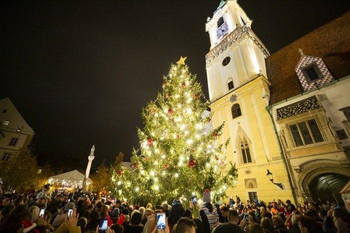 Ilustračný obrázok k článku TEŠTE sa, vianočné trhy sa budú konať! Na tieto atrakcie však musíte zabudnúť