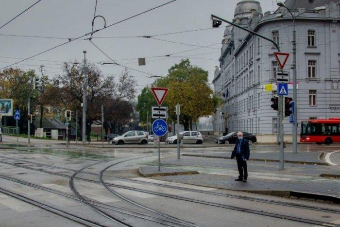 Ilustračný obrázok k článku Dôležitá zmena, ktorá urýchli cestovanie MHD: Šafárikovo námestie sa stalo PRESTUPNÝM uzlom