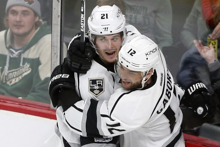 Ilustračný obrázok k článku Hviezdne posily: Gáborík dohodil Dukle Trenčín parťáka z NHL