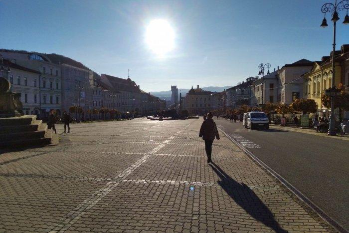 Ilustračný obrázok k článku Bystrica sa môže pochváliť hneď 2 oceneniami: Týkajú sa seniorov aj mládeže