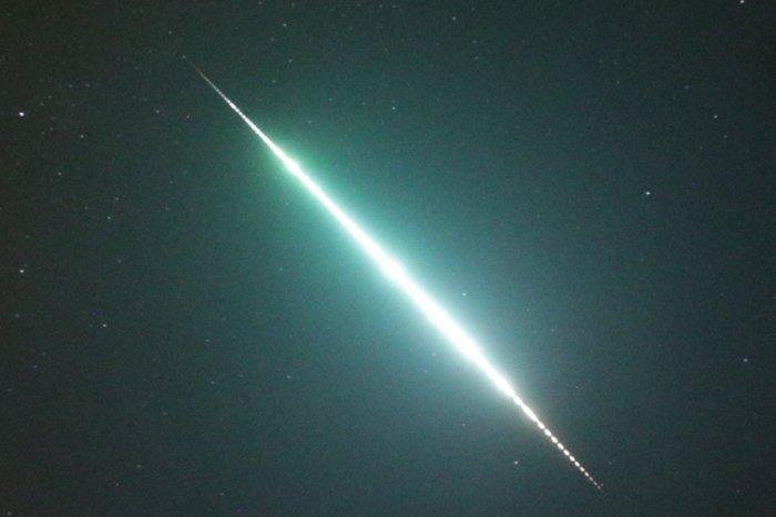 Ilustračný obrázok k článku Veľká pátračka v Česku! Spadol tam meteorit, astronómovia vyzvali na pomoc verejnosť