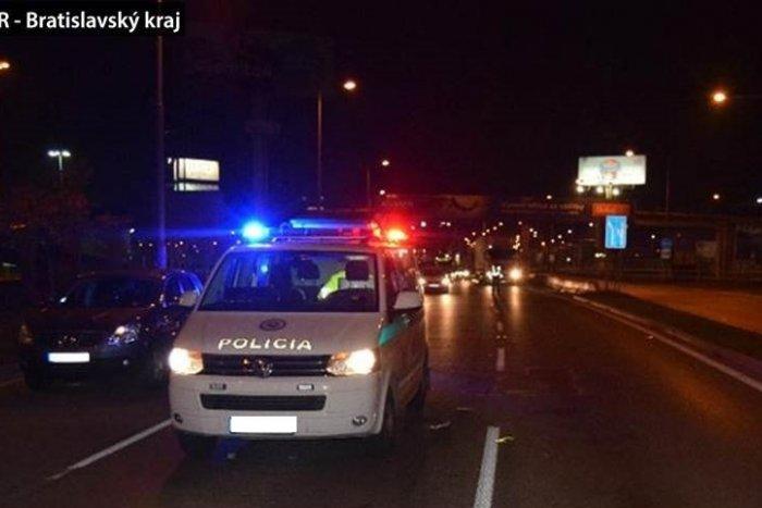Ilustračný obrázok k článku Tragická nehoda na Seneckej ceste: Po zrážke s autom vyhasol život muža!