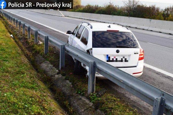 Ilustračný obrázok k článku Na D1 došlo k dopravnej nehode: Polícia sa obracia na ľudí s prosbou!