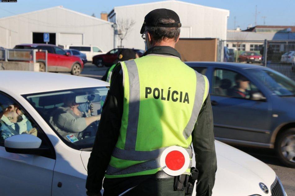 Ilustračný obrázok k článku V Trnavskom kraji klesol počet nehôd: Tento mesiac bol najtragickejším