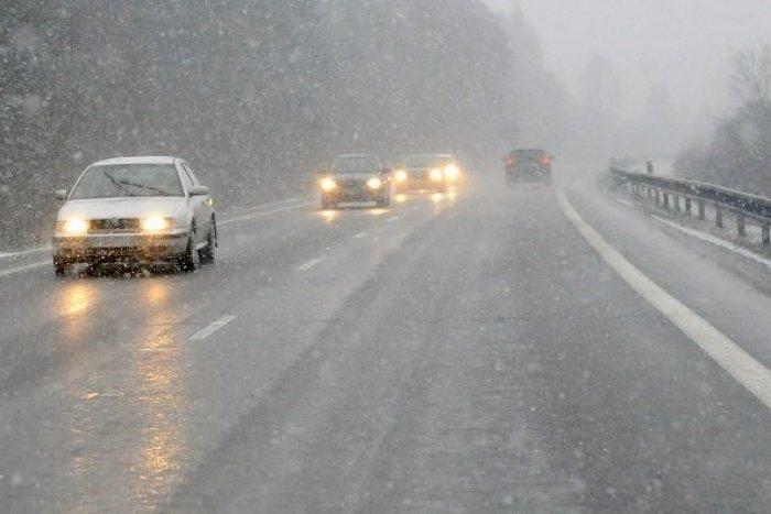 Ilustračný obrázok k článku Počasie chystá výraznú zmenu: Niektoré regióny pokryjú snehové vločky + PREDPOVEĎ