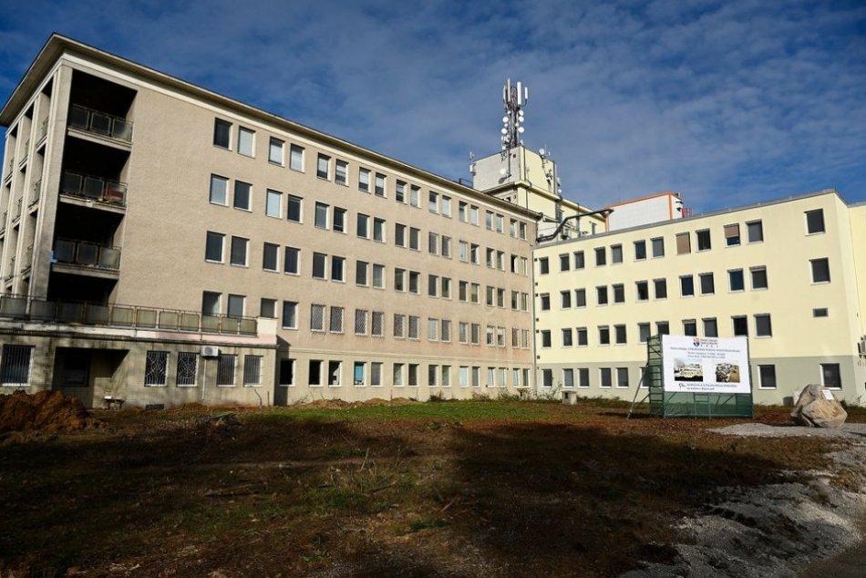 Ilustračný obrázok k článku Výborná správa: Bojnická nemocnica bude mať nový a moderný urgentný príjem, VIZUALIZÁCIE