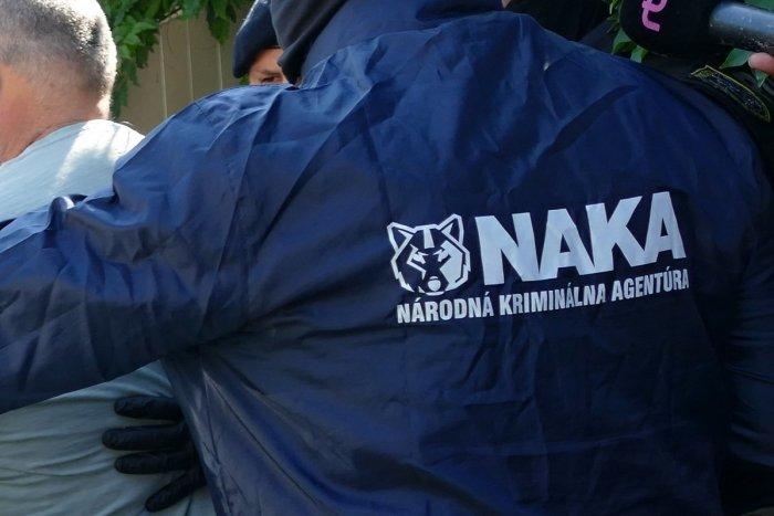 Ilustračný obrázok k článku Bývalý policajný funkcionár Norbert Paksi ide za mreže: Súd mu vymeral 5 rokov