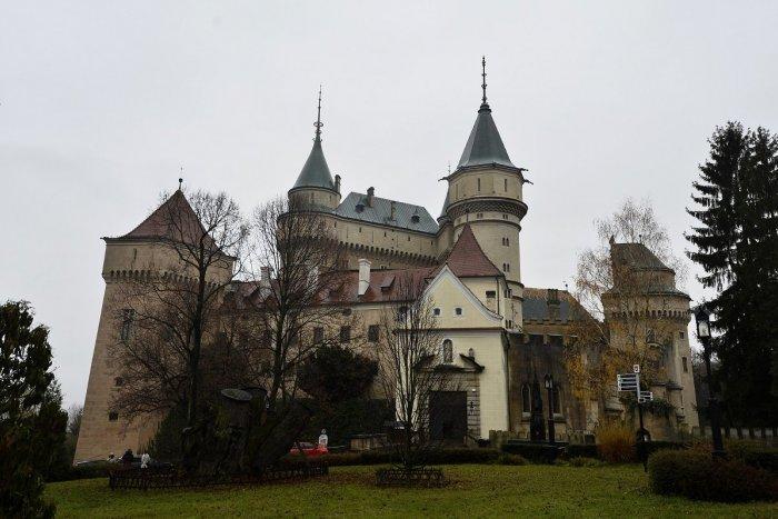 Ilustračný obrázok k článku Múzeum Bojnice hľadá nového riaditeľa: Aký ponúkajú PLAT?