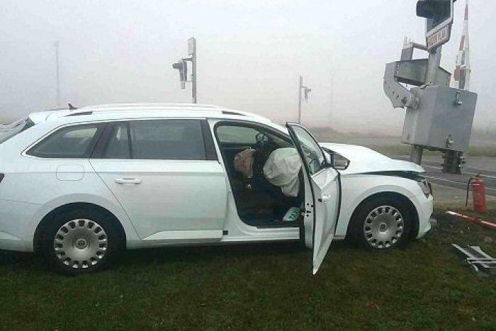 Ilustračný obrázok k článku Vážna nehoda na Slovnaftskej ceste. Zasahujú aj hasiči
