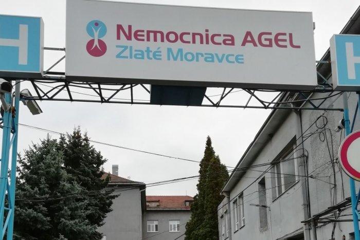 Ilustračný obrázok k článku Koronavírus v Moravciach: Nemocnica eviduje 12 pozitívne testovaných zamestnancov