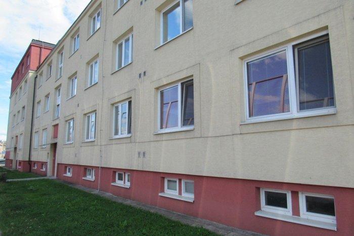 Ilustračný obrázok k článku V Partizánskom stavajú bytovky: V pláne sú aj rodinné domy