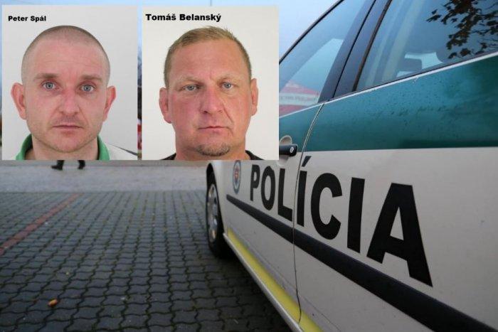 Ilustračný obrázok k článku Polícia pátra po dvoch Hlohovčanoch: Čaká ich pobyt za mrežami