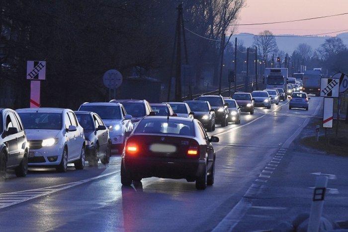Ilustračný obrázok k článku Nebojte sa starých áut! Tieto JAZDENKY sú preverené nemeckými testami