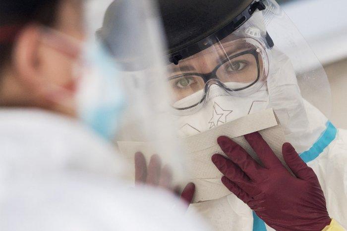 Ilustračný obrázok k článku Nové ČÍSLA v Banskobystrickom kraji: Ako dopadli PCR testy okres za okresom?