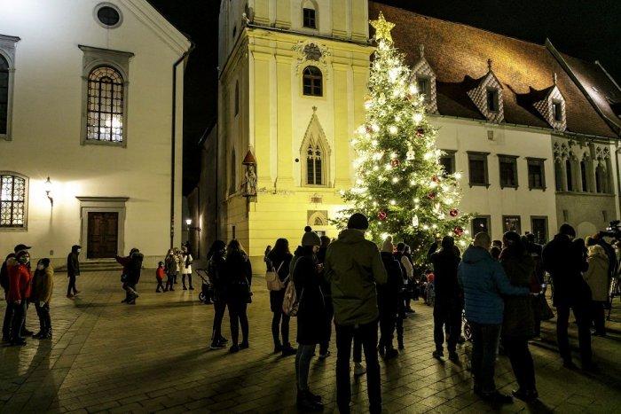 Ilustračný obrázok k článku Netradičné online Bratislavské Vianoce zaujali aj v Amerike: Píše o nás The New York Times