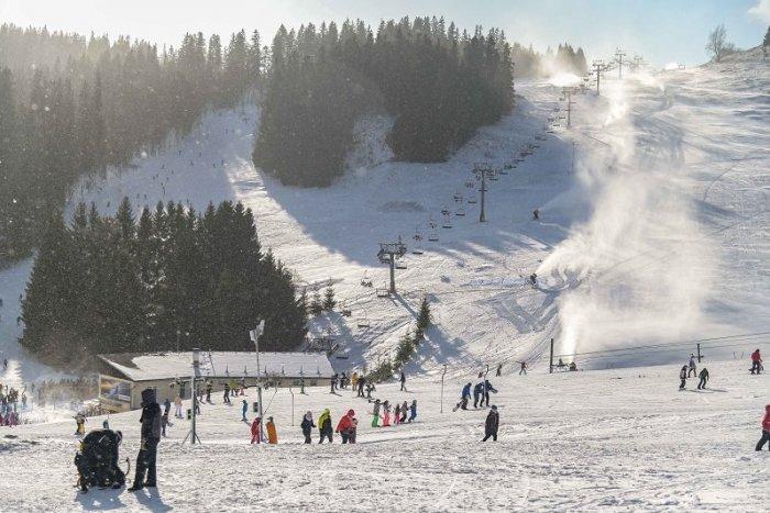 Ilustračný obrázok k článku Rázny krok ministerstva: Takto rozhodlo v prípade výstavby lyžiarskej haly na Donovaloch