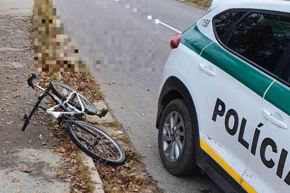 Ilustračný obrázok k článku Polícia v Žilinskom kraji si zobrala na paškál aj cyklistov: Koľkí nafúkali?