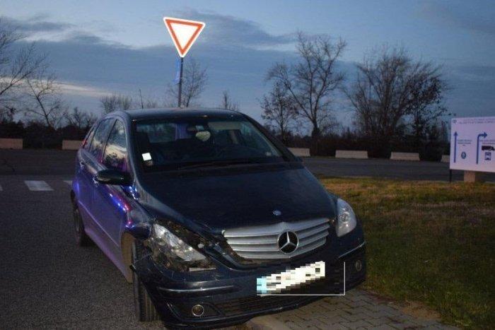 """Ilustračný obrázok k článku Za týždeň """"čapli"""" takmer 30 opitých šoférov: Žena v Hlohovci to ZAKLINCOVALA! FOTO"""