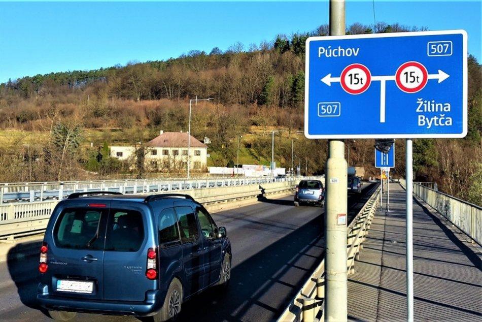 Ilustračný obrázok k článku Na Orlovskom moste to bude na dlhšie: Spúšťajú sa ďalšie opravy