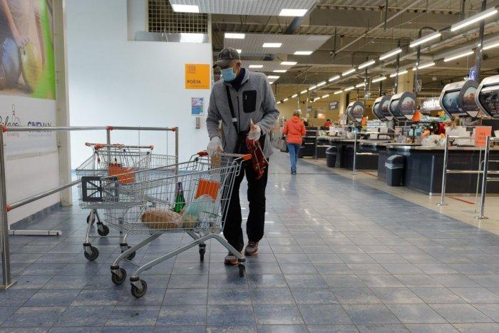 Ilustračný obrázok k článku Chystáte sa na nákupy? Jeden z reťazcov zmenil otváracie hodiny niektorých predajní