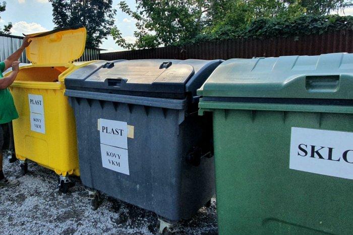 Ilustračný obrázok k článku Analýza zmesového odpadu v Mikuláši je vonku: Čo robia obyvatelia zle?