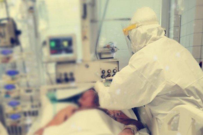 Ilustračný obrázok k článku Zvolenská nemocnica upozorňuje ľudí: Počas Vianoc tam neošetria hocikoho