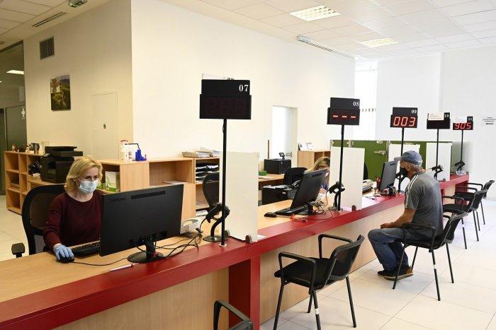 Ilustračný obrázok k článku Nové klientske centrum v Prievidzi: Kde sa budú vybavovať doklady a papiere?
