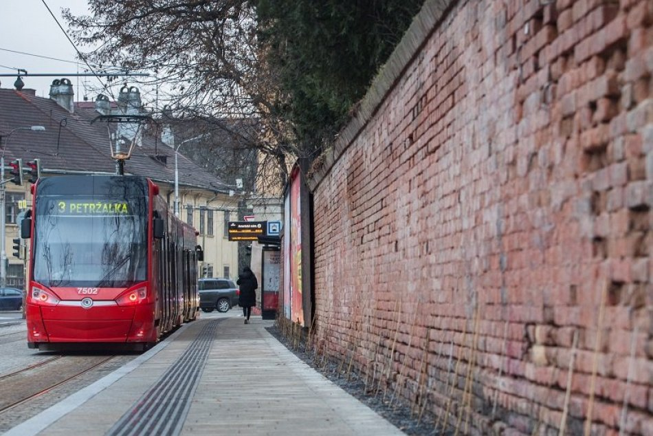 Ilustračný obrázok k článku Matúš Vallo: V roku 2021 je našou prioritou zvyšovaťkvalitu mestskej hromadnej dopravy